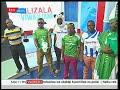 Mashabiki wajiandaa kwa mchuano kati ya K'Ogalo na Ingwe