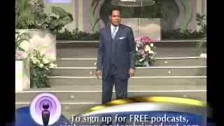 Pastor Chris: The Audacity Of Faith - Part 3
