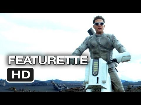 Oblivion Featurette - The World Of Oblivion (2013) - Tom Cruise Sci-Fi Movie HD