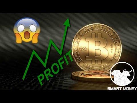 ¡Bitcoin sigue a la alza! - Plus EOS / ADA (Cardano) ENORMES rendimientos.