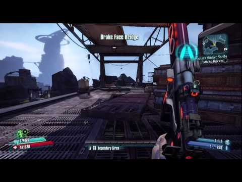 Borderlands 2 Rare Hidden Chest Locations Ep. 2