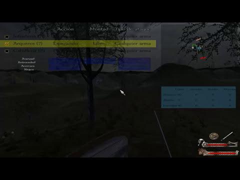 Mount&Blade: Warband Brytenwalda Mod | [capitulo 34] español