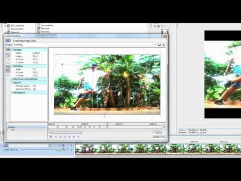Como Editar Video De Free Step video
