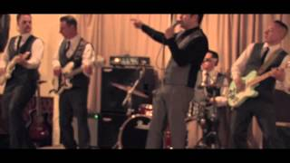 The Unconditionals,  50's & 60's Rock & Roll band