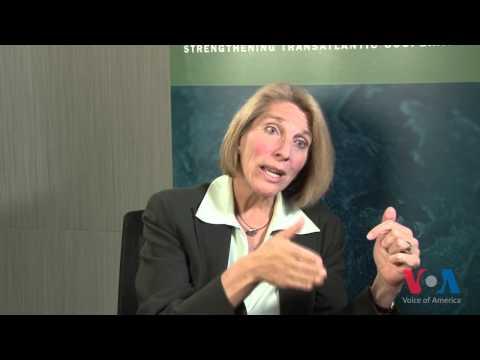 Karen Donfried on Energy Dependence on Russia