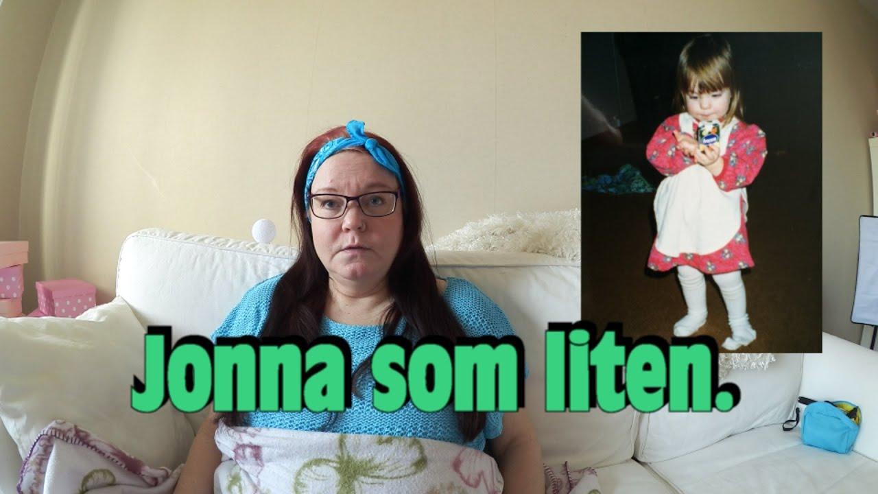 Bilder Pa Jonna Som Liten Youtube
