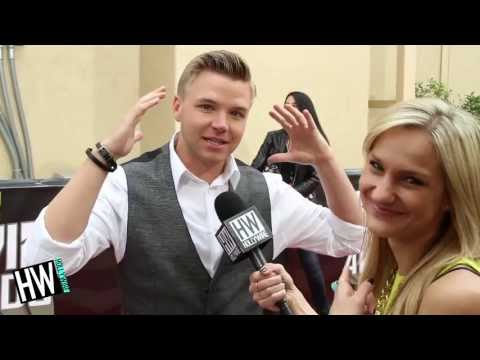 Brett Davern Talks 'Awkward' Season 3 & Cast Hook-ups!
