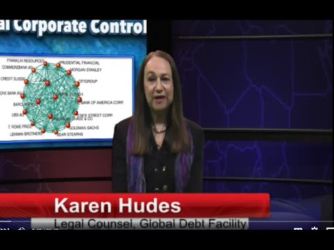 Network of Global Corporate Control 4 19