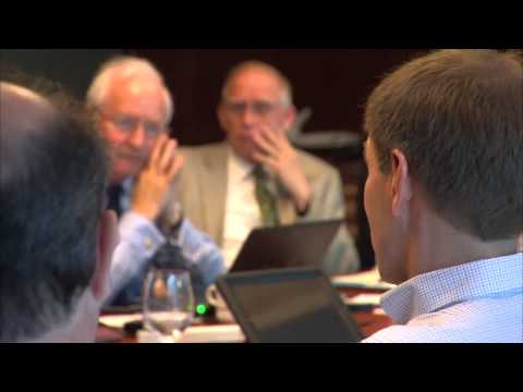 Tapping the Experts: Maritime Advisory Board Keeps Safety a Priority