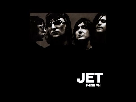 Jet - Hey Kids