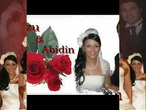 arzu ve abidin : Dermanim sende