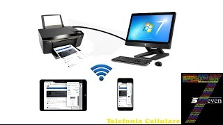 Come stampare da iPhone iPad iPod con windows