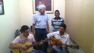 Escola de Música em Maringá - AULA DE VIOLA - PPA