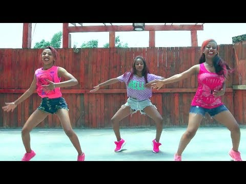 Kira Abigaro - Kisaraye | ኪሳራዬ - New Ethiopian Music 2018 (Official Video)