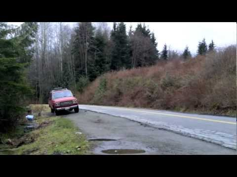 Land Cruiser BJ60 3B Diesel drive by