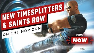 New TimeSplitters, Saints Row, Dead Island 2 Updates from THQ Nordic - IGN Now