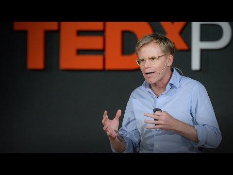 Bruce Aylward: Humanity vs. Ebola. The winning strategies in a terrifying war