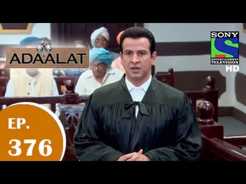 Adaalat - अदालत - Anokhi Chunauti - Episode 376 - 23rd November 2014 video