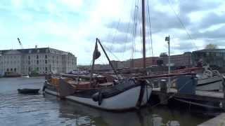 Canal Ring Amsterdam: Museumhaven Oosterdok