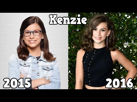 Game Shakers Before And After 2016