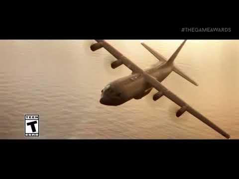 PlayerUnknown's Battlegrounds Official TRAILER | PUBG/ПУБГ ПУСТЫННАЯ КАРТА И ДАТА ВЫХОДА