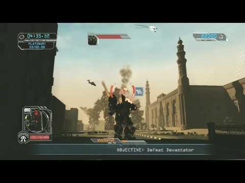 Transformers 2 Revenge of the Fallen PC