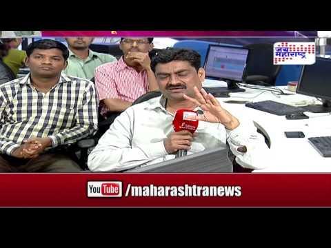 Lakshavedhi , Year on, Pankaja munde on Gopinath Munde  - seg 1