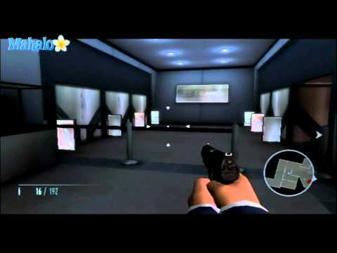 GoldenEye 007 (Nintendo Wii) Walkthrough - Dubai / Carrier - Part 1