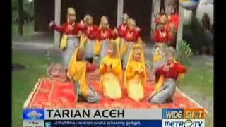 download lagu Wideshot  Tari Pho Tarian Tradisional Aceh- Amej gratis