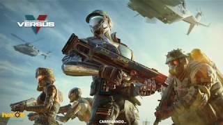 Modern Combat Versus - S.W.A.T Br  VS  Berserker #55