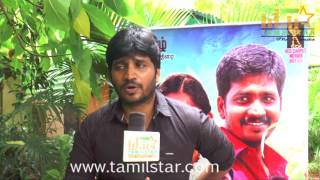 Kannan At Kathiravanin Kodai Mazhai Movie Team Interview