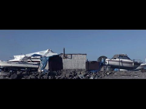 Смотреть клип Мумий Тролль - Ноябрь