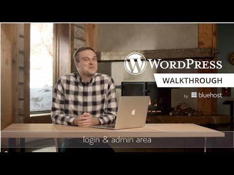 WordPress Walkthrough Series (4 of 10) - Creating Blog Pages
