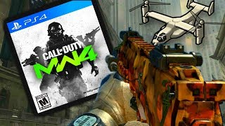 MODERN WARFARE 4.... POSSIBLE MISSIONS WTF! INFINTY WARD OLD TWEET ABOUT MW4 (MORE SPECULATION)