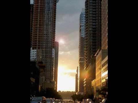 Groove Armada - Sex And The City Theme