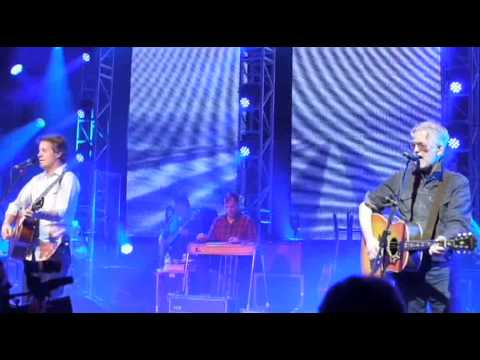 Blue Rodeo - Nice Try