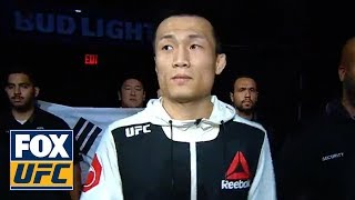 Korean Zombie vs Yair Rodriguez preview | PREVIEW | UFC FIGHT NIGHT