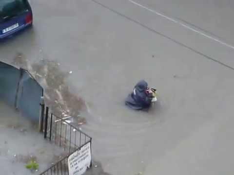 Varna flood, 19.06.14