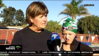 Girl(13) to represent SA in Down Syndrome Swimming Champ, Canada