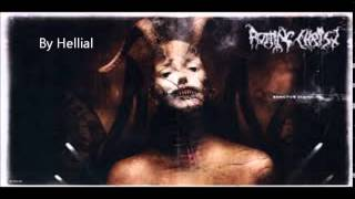 Rotting christ - Thy Wings, Thy Horns, Thy Sin (Lyrics)