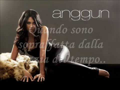 Anggun - Undress Me