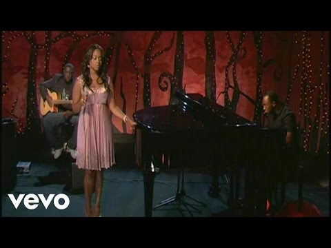 Chrisette Michele - If I Have My Way (live)