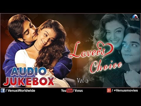 Lovers Choice - Vol 1 (Audio Jukebox)