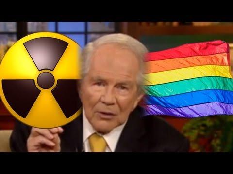 pat robertson i love mutant gays add to ej playlist pat robertson a