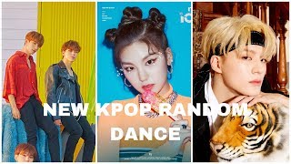 New Kpop Random Dance 2019 (HIT, ICY, BOOM & MORE...)