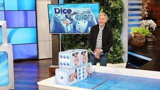 Ellen's New Game, 'Dice with Ellen'