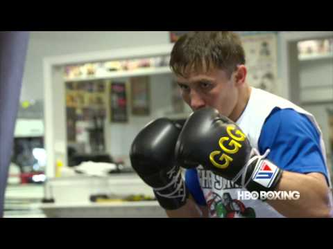 Road to Golovkin/Geale (HBO Boxing)