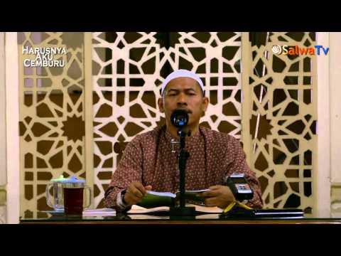 Harusnya Aku Cemburu - Ustadz Abu Islama