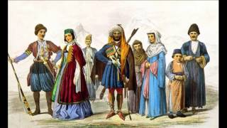 Old Armenian folk songs -  part 2