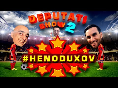 DEPUTATI SHOW 2 ANDO & RAFO - Heno Win [OfficialMusicVideo] NEW 2018 Armenian hits / Heno duxov